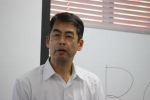 事業承継センター 内藤博