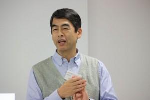 事業承継の伝道師内藤博