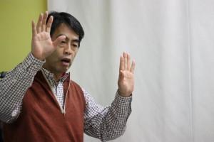事業継承の伝道師 内藤博