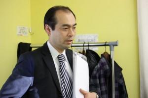 事業承継センター 後継者塾 塾頭